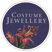 Cover of the book Costume Jewellery