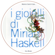 Cover of the book I gioielli di Miriam Haskell