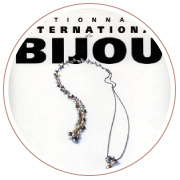 Cover of the book Dictionnaire International Bijoux