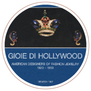 Cover of the book Le gioie di Hollywood