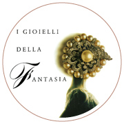 Cover of the book I gioielli della fantasia