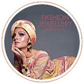 Cover of the book Fashion Jewellery: Made in Italy. Costume Jewellery